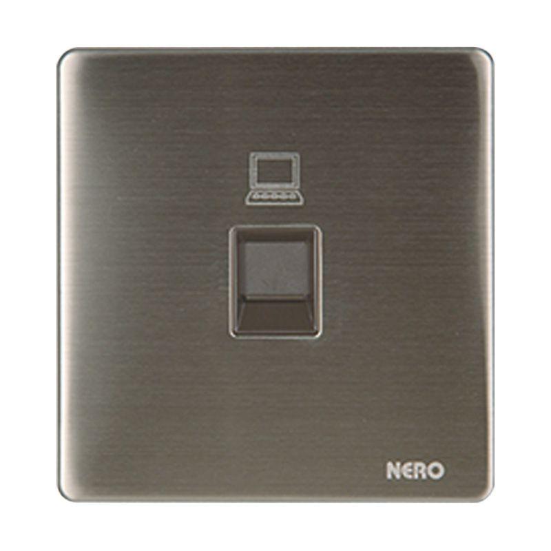 Nero Stainless V8 V8PCA Data Outlet