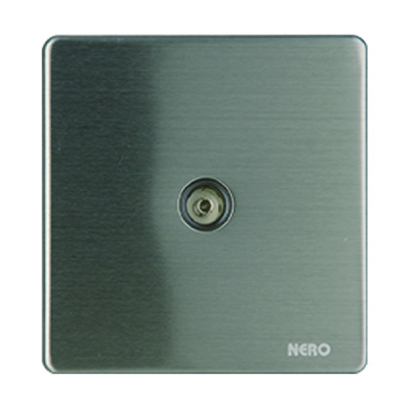 Nero Stainless V8 V8TV TV Outlet