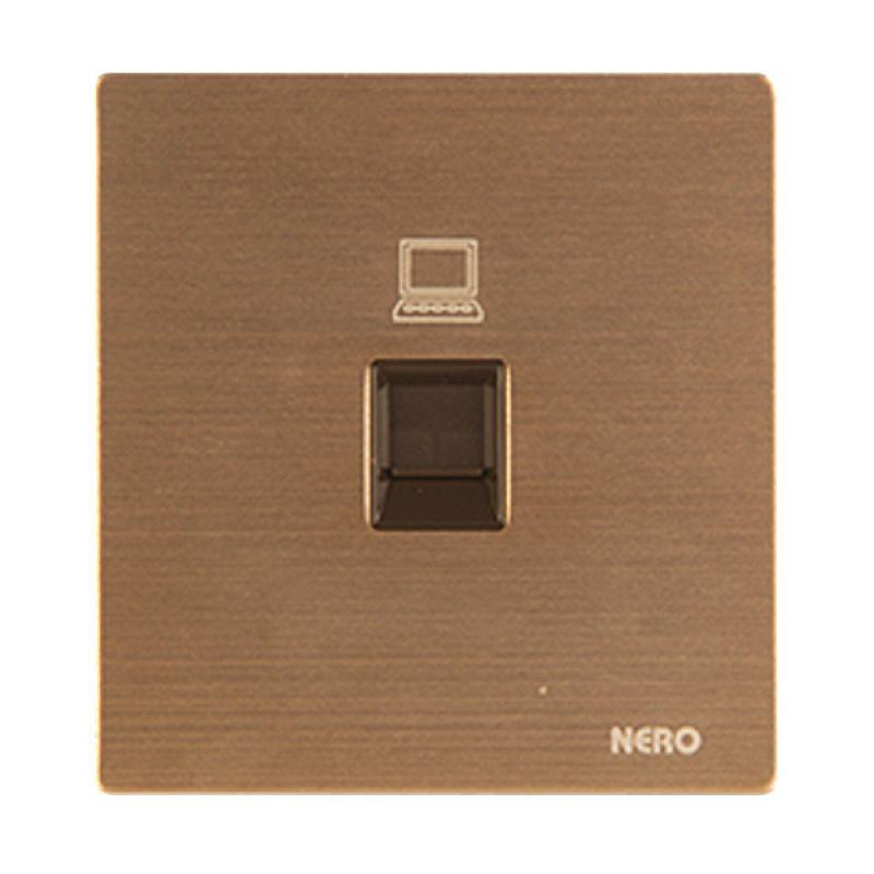 Nero Titanium V10-G V10PCA-G Gold Data Outlet