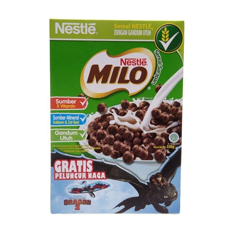 Milo Cereal [330gr]