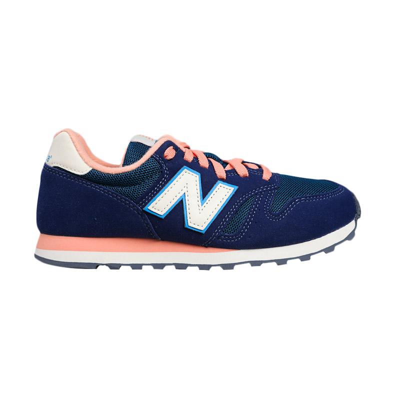 New Balance 373 Women'S Lifestyle WL373AD Sneakers Wanita