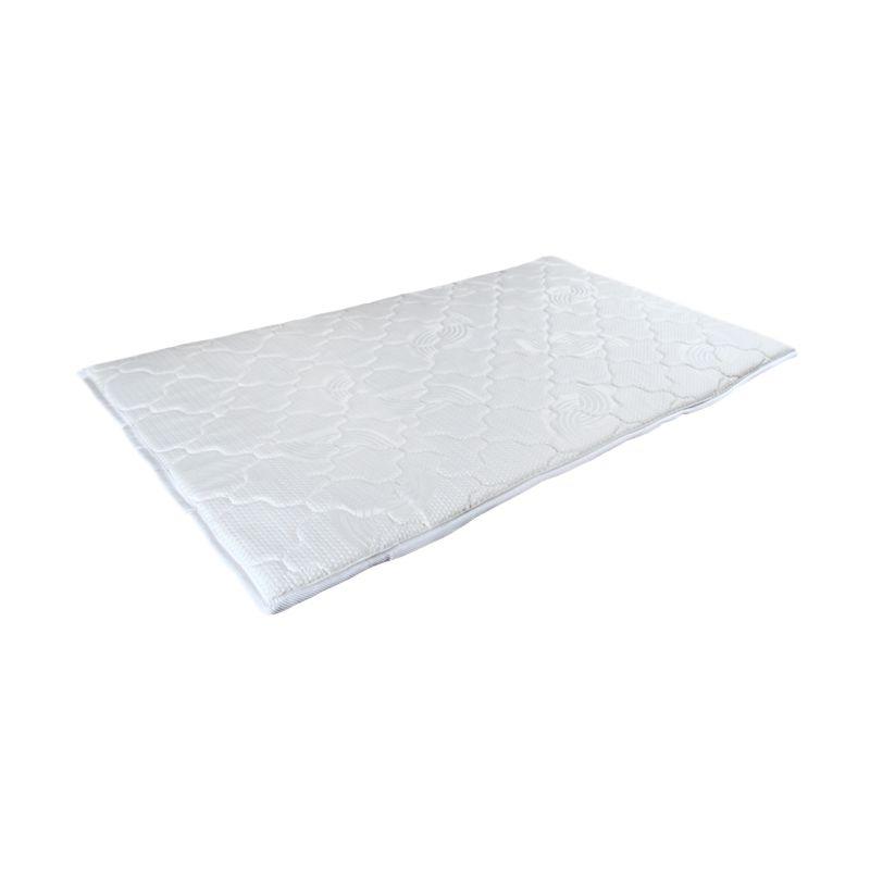 Dunlopillo White Foam Praying Pad Alas Ibadah