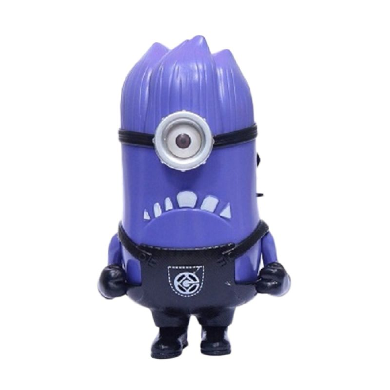 Evil Minion Despicable Me 2 Donny Speaker
