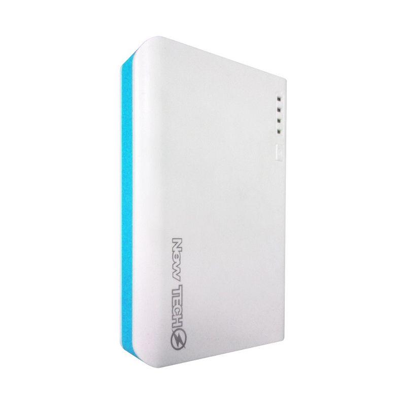 Newtech Blue Powerbank [12000 mAh]