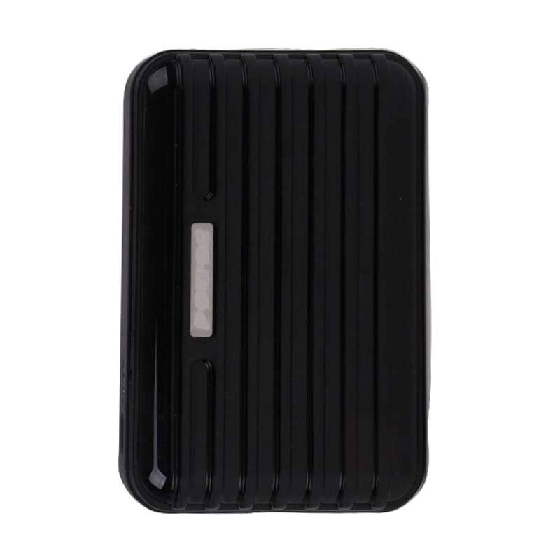 Newtech Koper Black Powerbank [8800 mAh]