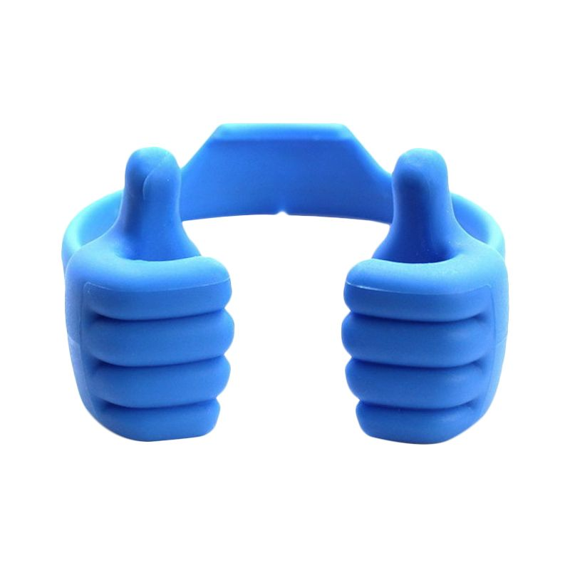 NewTech OK Blue Stand Holder