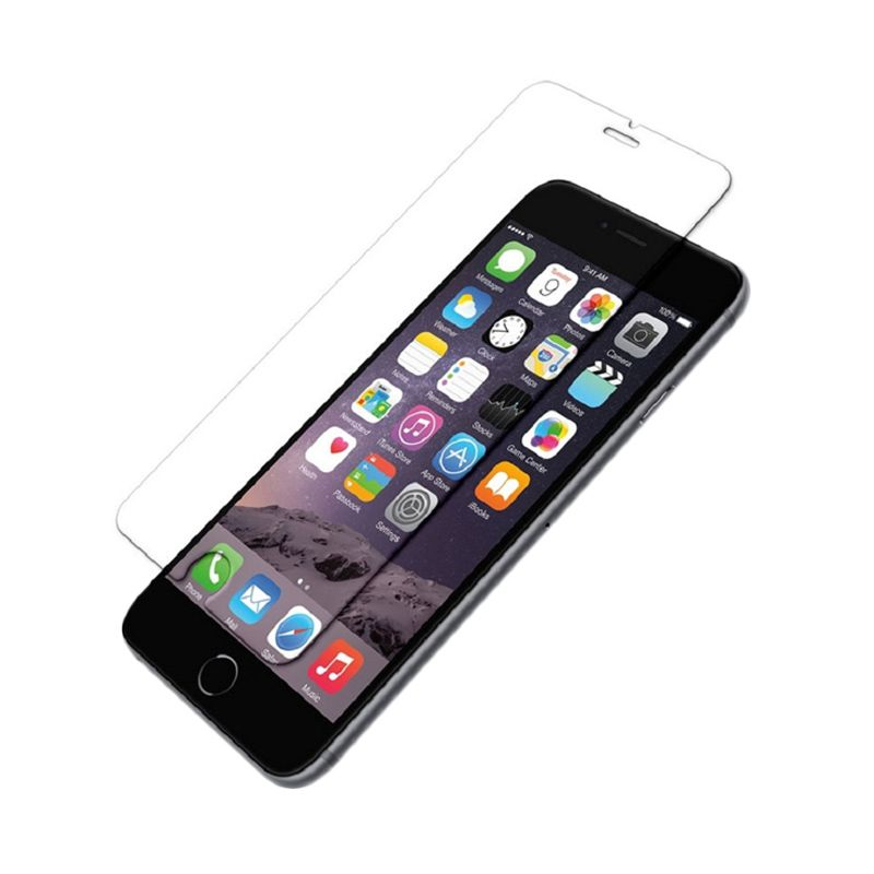 Newtech Tempered Glass Screen Protector for iphone 6
