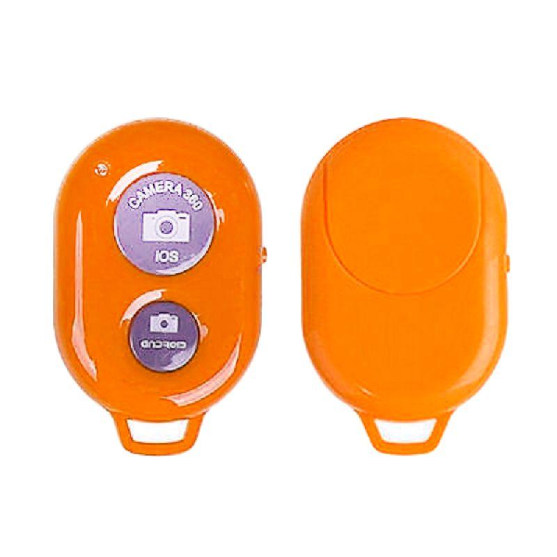 NewTech Tomsis Tombol Narsis Orange Remote Shutter