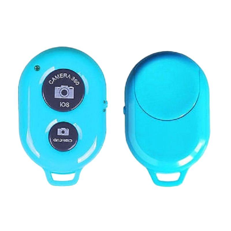 NewTech Bluetooth Blue Remote Shutter Tomsis