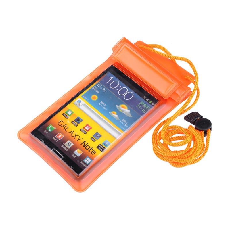 NewTech Universal Orange Waterproof Bag