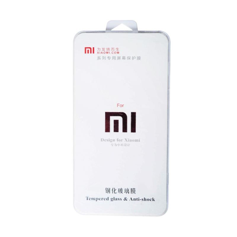 Xiaomi Tempered Glass Screen Protector for Xiaomi Mi 3