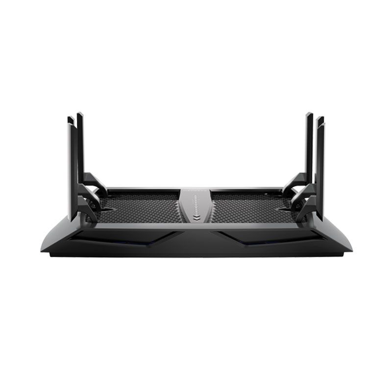 Netgear R8000 AC3200 Black Wireless Router