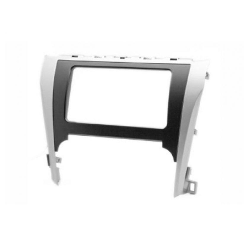 harga Nicholas Edison Frame Double Din Untuk Nisan All New X-Trail - Black Blibli.com