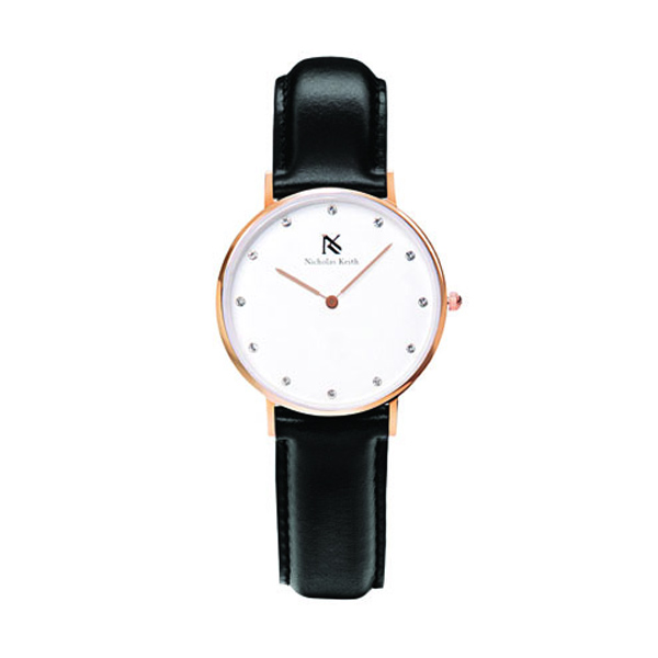 Nicholas Keith Madison 28MM NK1108 Jam Tangan Wanita
