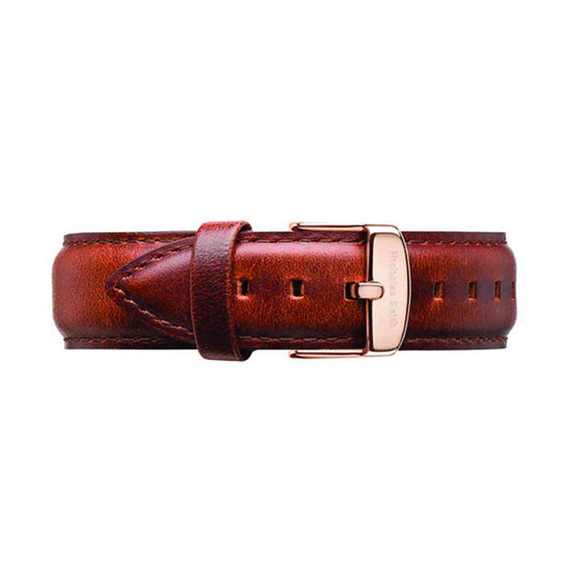 Nicholas Keith Norwood Strap 17 MM