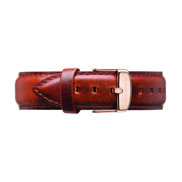 Nicholas Keith Norwood Strap 18 MM