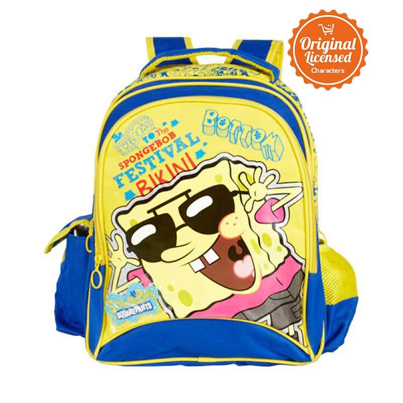 Nickelodeon 02 Spongebob Backpack