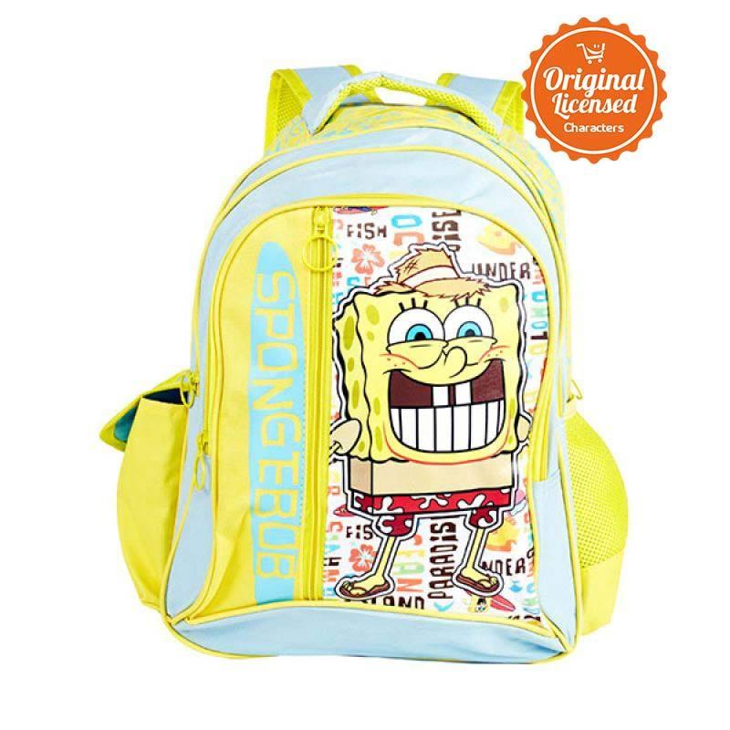 Nickelodeon 04 Spongebob Backpack
