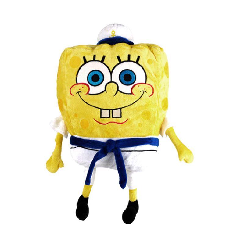 Nickelodeon Spongebob Plush Cotton CL016NB-01016 Boneka [30 cm]