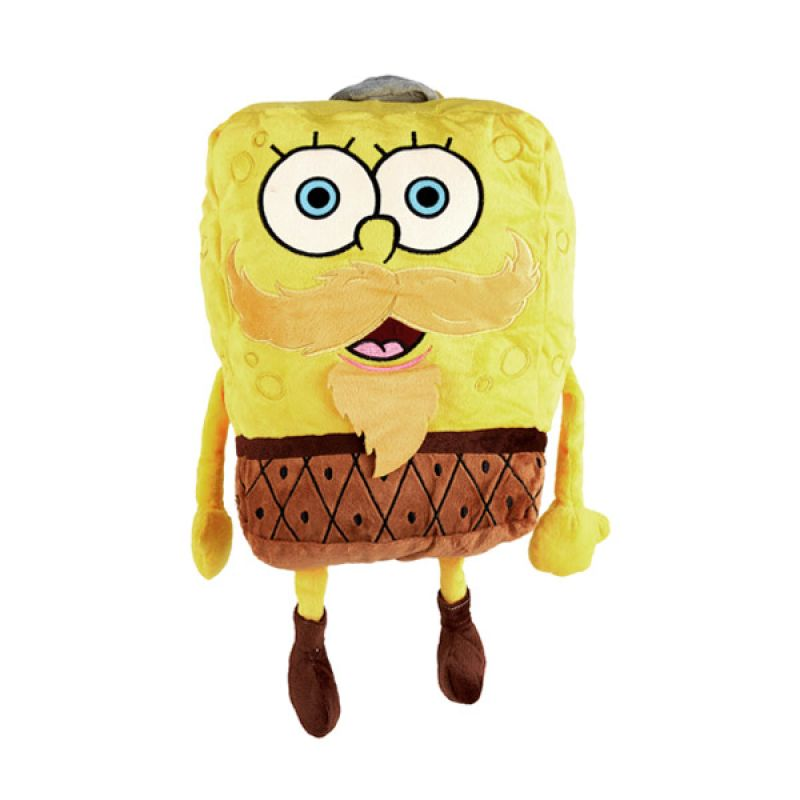 Nickelodeon CL016NB-01297 SpongeBob Plush Cotton Boneka [30 cm]