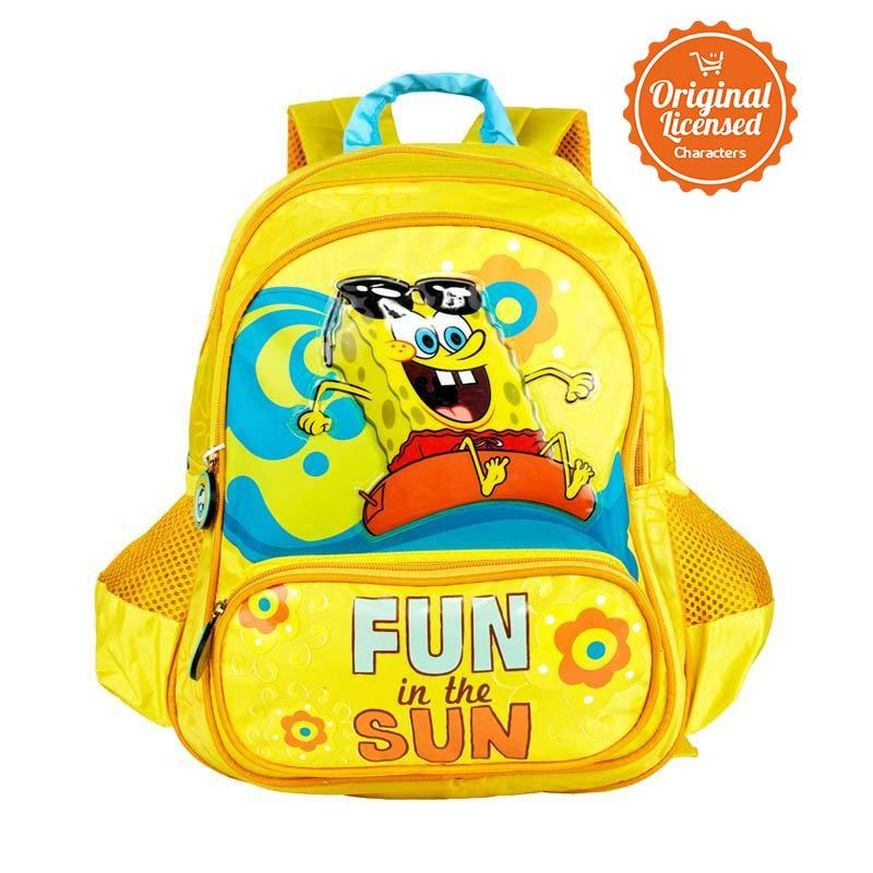 Spongebob Medium Fun Backpack