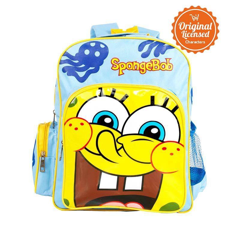 Nickelodeon Spongebob Jellyfish Medium Backpack
