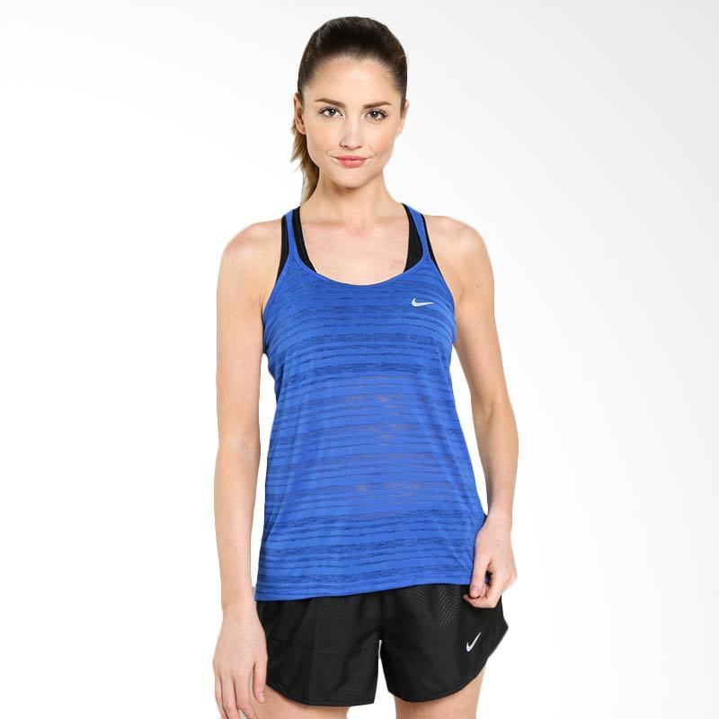 Nike AS DF Cool Breeze Strappy 644715-480 Tank Top