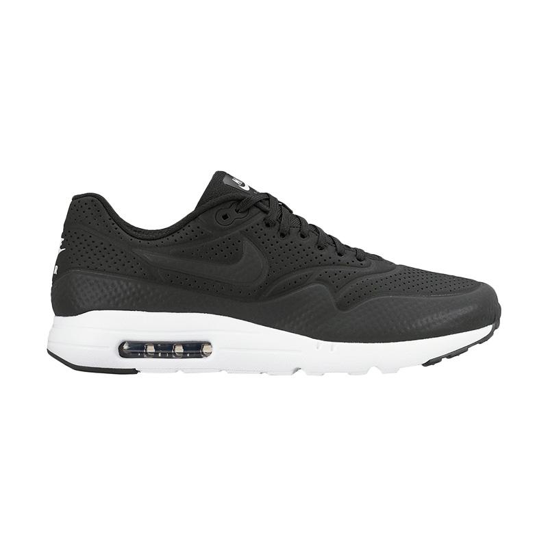 Jual Nike Air Max 1 Ultra Moire Black White