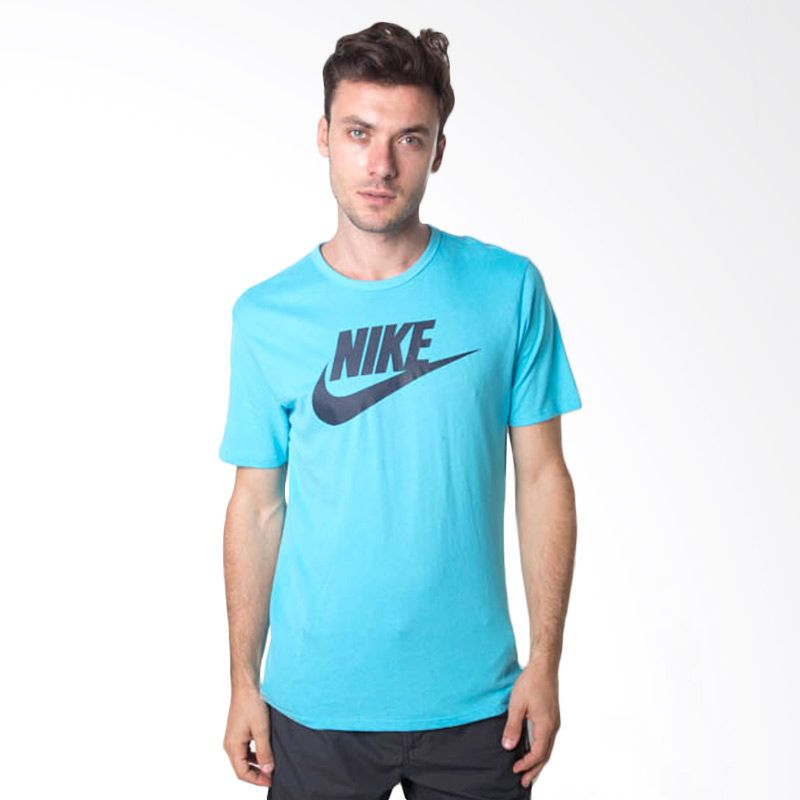 Nike AS Futura Icon 696708-401 Kaos Olahraga
