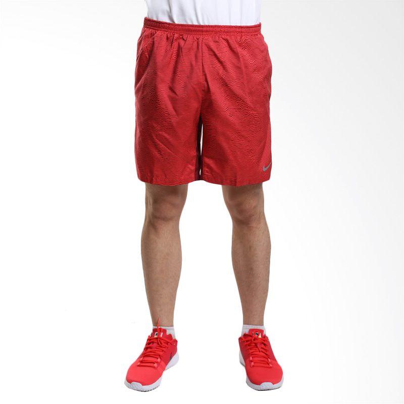 Nike AS 7 Inch Printed Distance 644326-647 Celana Olahraga