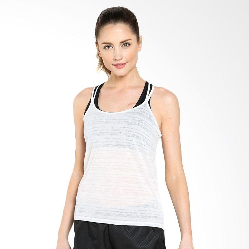 Jual Nike AS DF Cool Breeze 644715-100 Tanktop Baju Olahraga ...