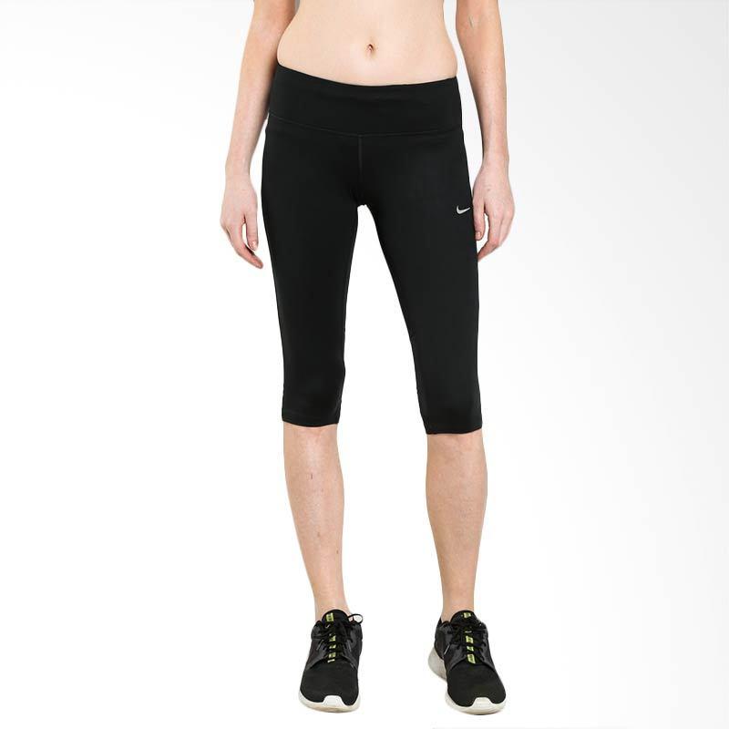Nike AS DF Epic Run Capri 646246-010 Celana Olahraga Wanita