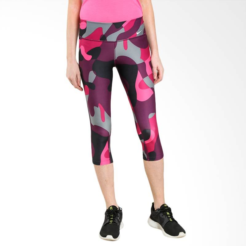Nike AS Legend 2.0 Mega Liquid Tight Capri 683637-607 Celana Olahraga