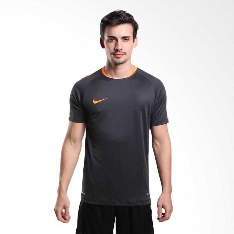 Nike AS SS GPX Training Top 2 688414-062 Orange Jersey
