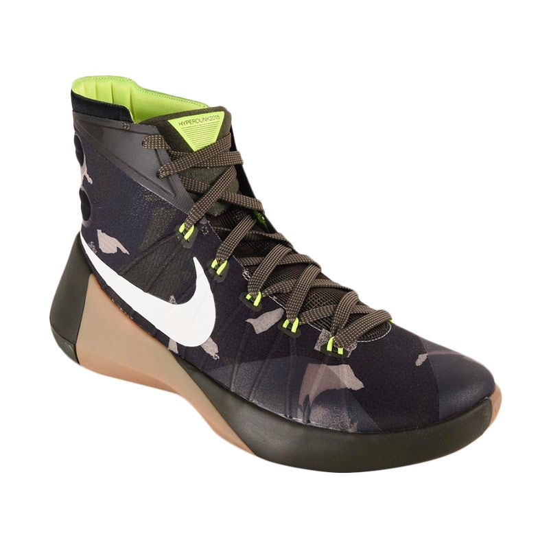 Jual Nike Hyperdunk 2015 PRM 749567 313 Sepatu Basket