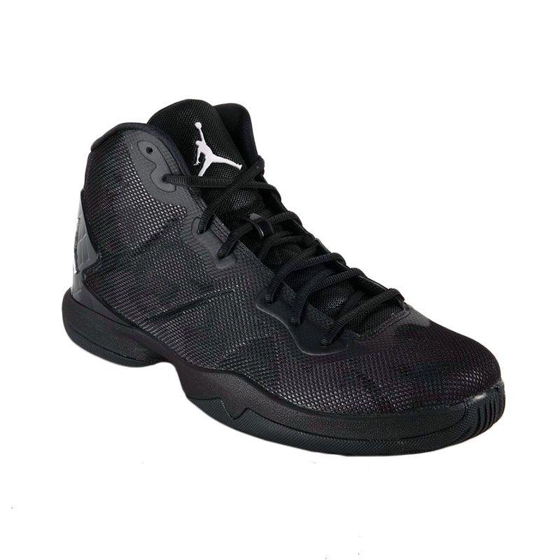 Nike Jordan Superfly 4 768929-001 Hitam Sepatu Basket