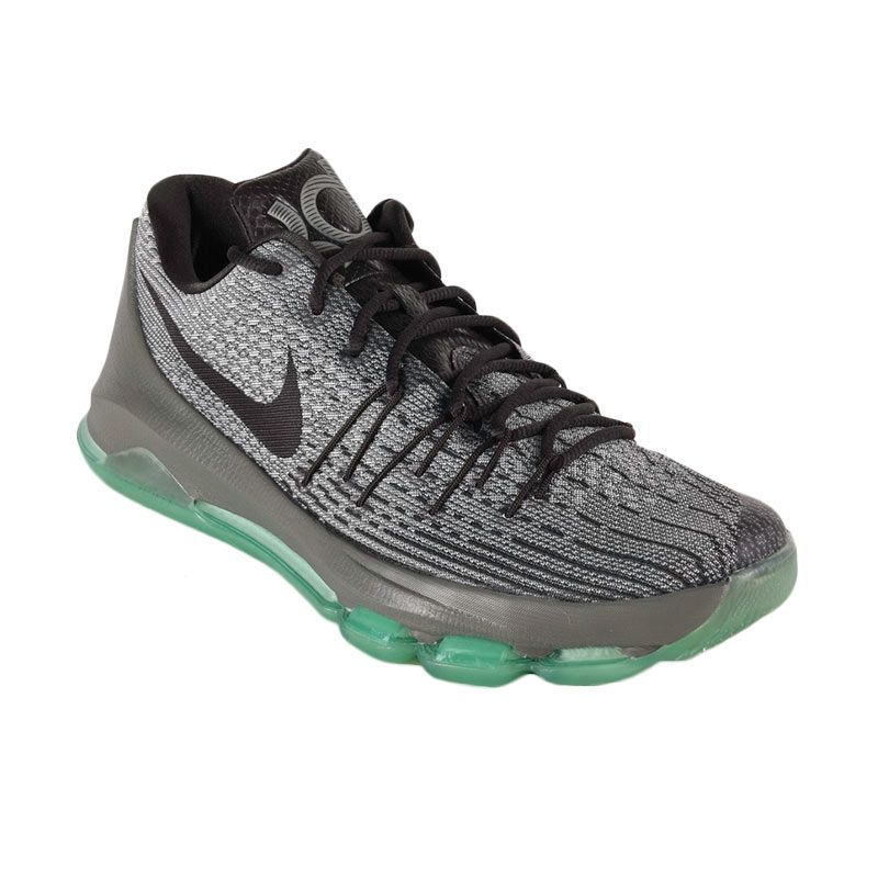 Jual Nike KD 8 749375 020 Abu Abu Sepatu Basket Online