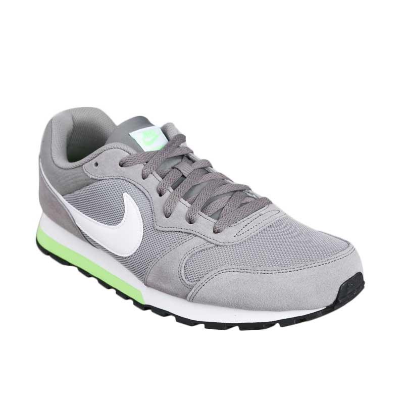 harga Nike Md Runner 2 749794-013 Sepatu Olahraga Blibli.com