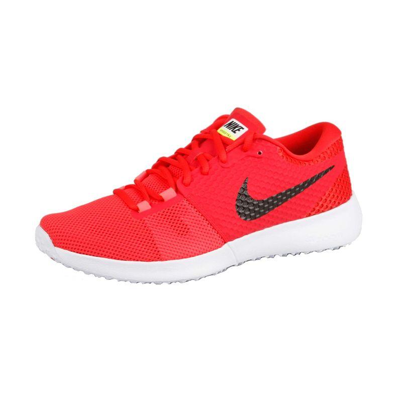 Nike Zoom Speed TR 2 684621-661 Red Sepatu Training Pria