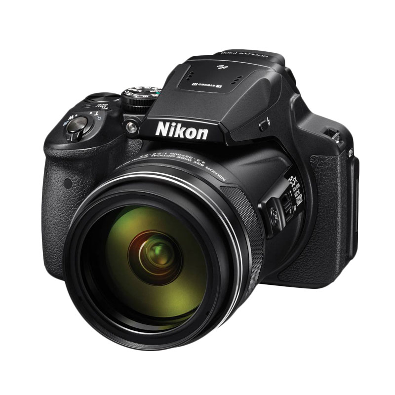 Nikon Coolpix P 900 Black