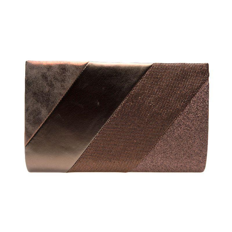 Nila Anthony 61604 Bronze Tas Selempang