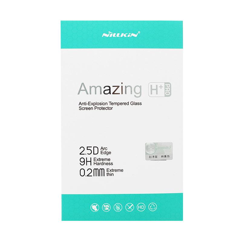 Nillkin Amazing H+ Pro Tempered Glass 9H for LG Nexus 5X [0.33mm/Full Screen]