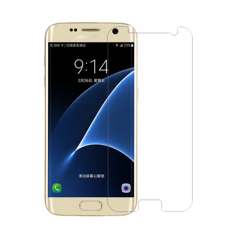 NILLKIN Anti Explosion H+ Pro 0.2mm Tempered Glass Screen Protector for Samsung Galaxy S7
