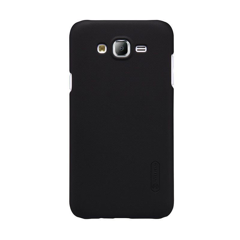 Nillkin Frosted Hard Case Samsung Galaxy J7 Black