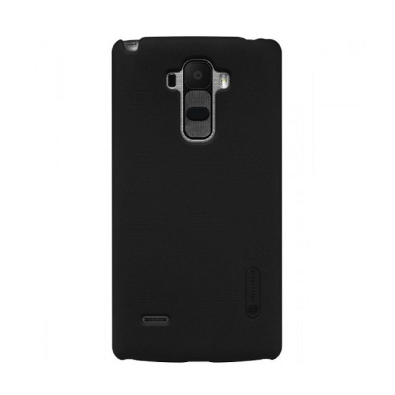 Nillkin Frosted Shield Black Casing for LG G4 Stylus
