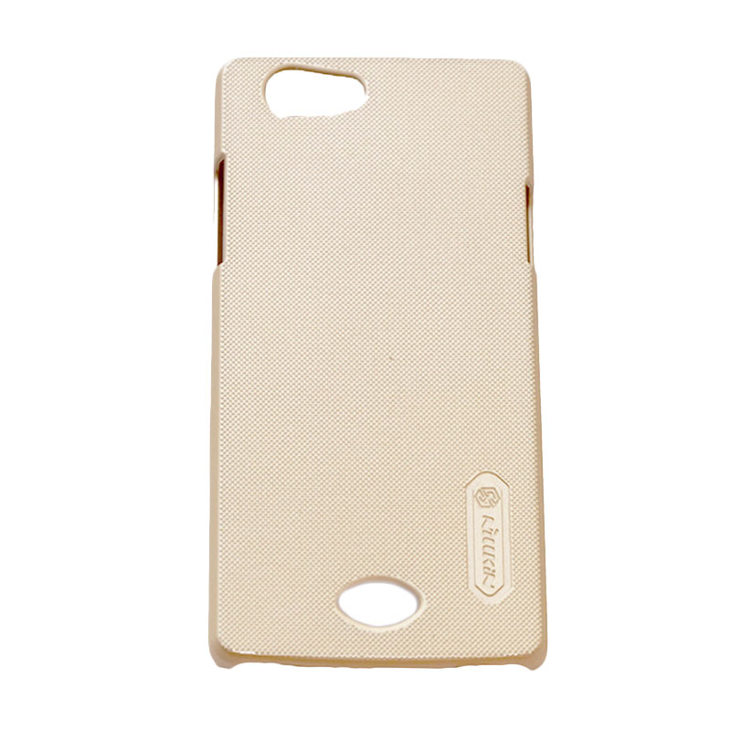 Hardcase Motomo Oppo Neo 5 A31t jual nillkin frosted shield hardcase casing for oppo a31t or