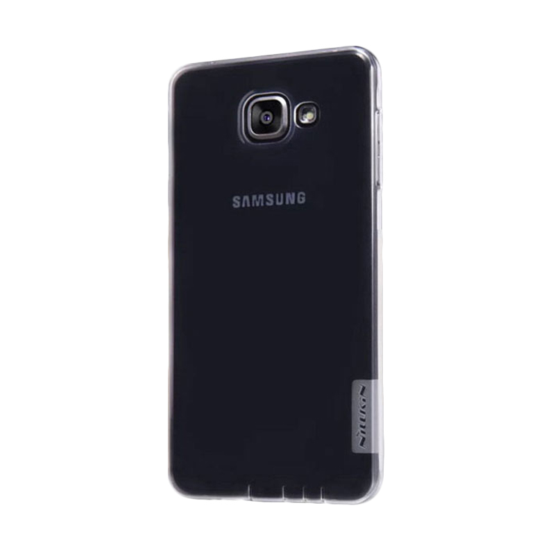 Nillkin Nature TPU casing for Samsung Galaxy A5 2016 - Clear
