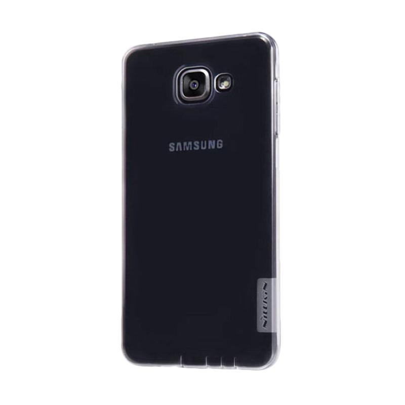 Nillkin Nature TPU casing for Samsung Galaxy A7 PLus - Clear