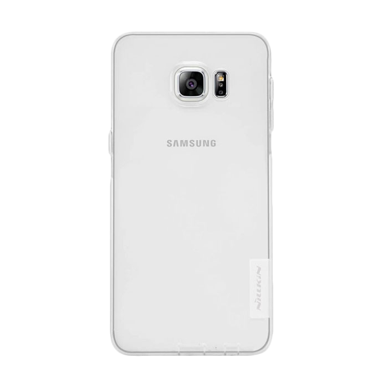 Nillkin Nature TPU Casing for Samsung Galaxy Note 5 - Clear