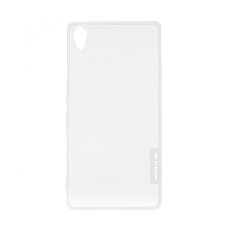 NILLKIN Nature TPU Ultra Thin Clear Casing for Sony Xperia Z5